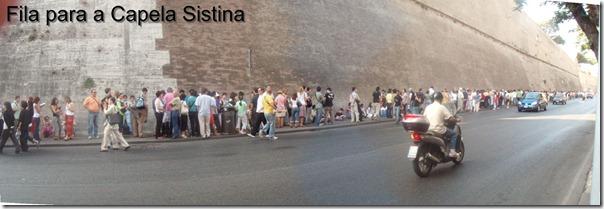 Panorama Vaticano 1