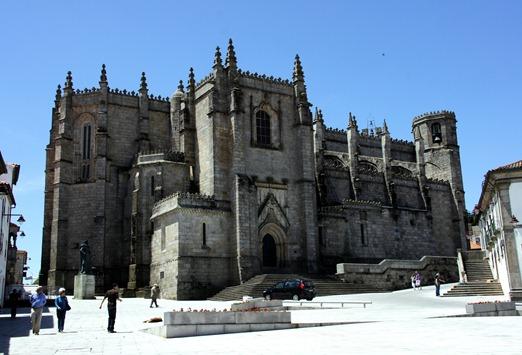 Gloria Ishizaka - Guarda - Sé Catedral 1