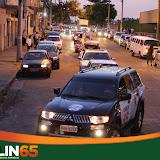 """""""Caravana 65"""" Novo Eldorado"""