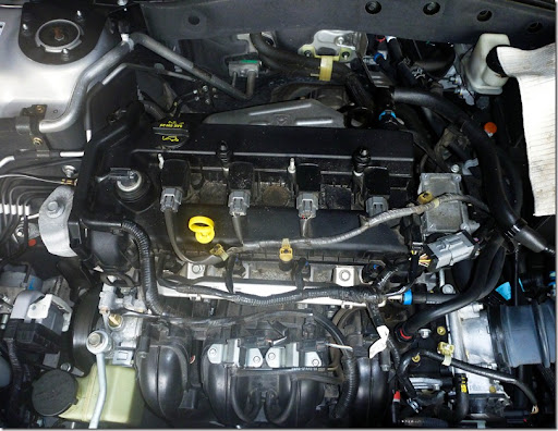 Fluid's Blog Mazda 6 Replacing Spark Plugsrhyuriyokhmatblogspot: 05 Mazda 6 Plug Wires At Amf-designs.com