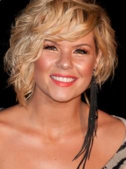 Short Hairstyle Idea for 2013