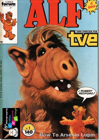 P00001 - ALF #1