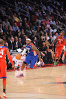 lebron james nba 130217 all star houston 31 game 2013 NBA All Star: LeBron Sets 3 pointer Mark, but West Wins