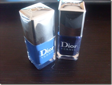 Tuxedo e Blue Denim