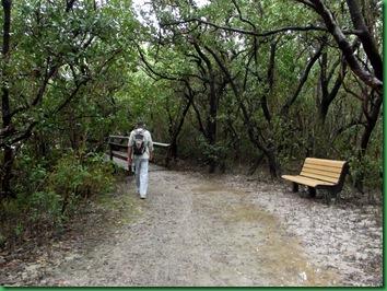 Mrazek Pond & Snake Bight Trail 060