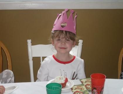 Danica's Birthday 2013 2