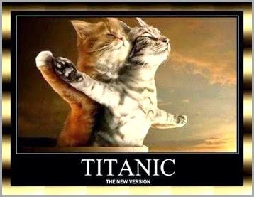 TITANIC.CATS