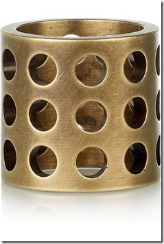 Kelly Wearsler Brass Ring