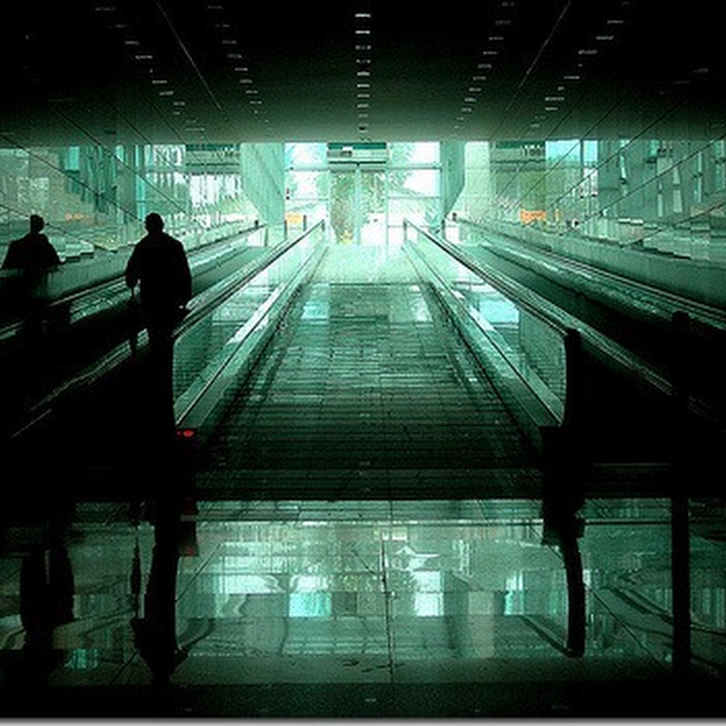 Street Photography - The Modern World