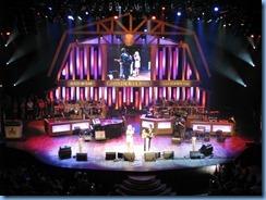 9166 Nashville, Tennessee - Grand Ole Opry radio show - Steel Magnolia