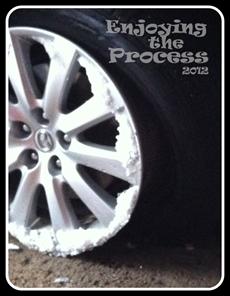 flat tire 2m