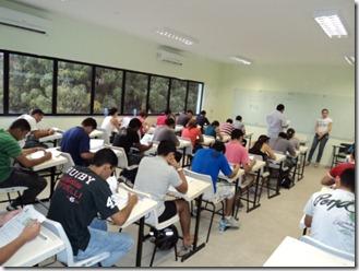 IFCE Campus Sobral - Exame de Seleção 2011.2