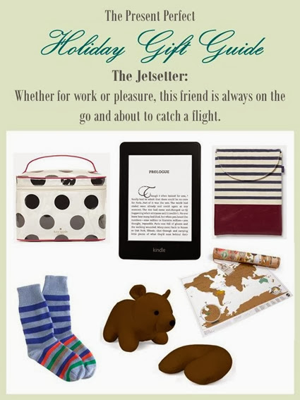 2013.12.3 - Holiday Gift Guide - The Jetsetter