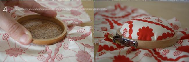 embroidery hoop pin cushion 4
