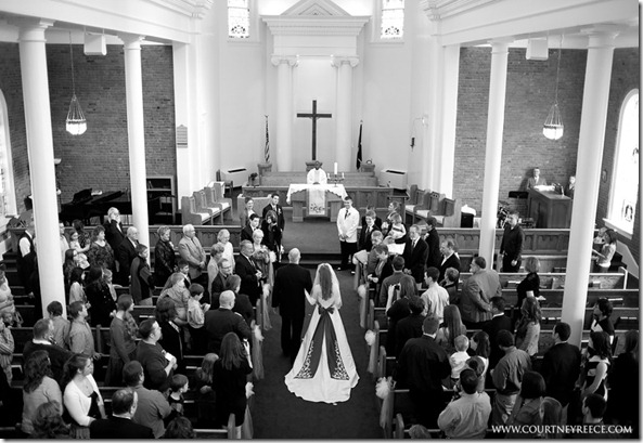 Louisville Wedding Photographer - Courtney Reece (2)