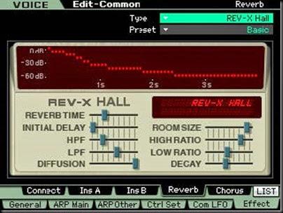 RevX 001