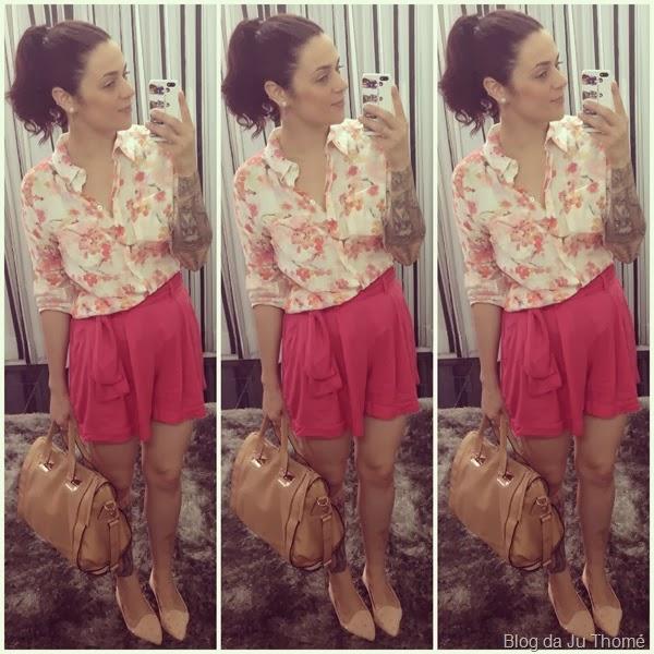 look bermuda colorida e camisa floral linho (1)