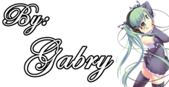 firma  gabry