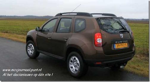 Dacia Duster Marten en Hennie 03