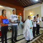 Missa da Ascensão do Senhor e Dia Mundial das Comunicações Sociais - Boca do Rio