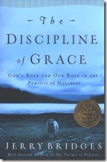 the discipline of grace