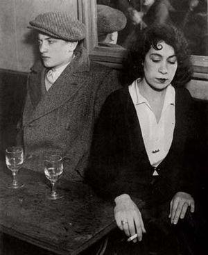 Brassaï's images of 1930's Paris at night.jpg