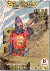 P00003 - El Cid #3