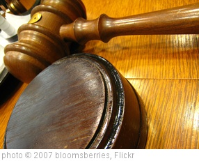 'gavel' photo (c) 2007, bloomsberries - license: http://creativecommons.org/licenses/by-nd/2.0/