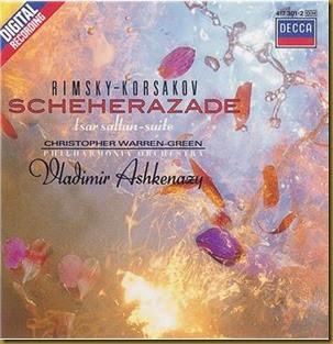 Scheherazade Ashkenazy