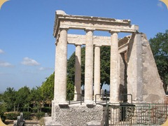 Lazio Tempio_Ercole
