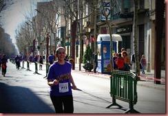 Cursa Per La Igualtat Sabadell 2012