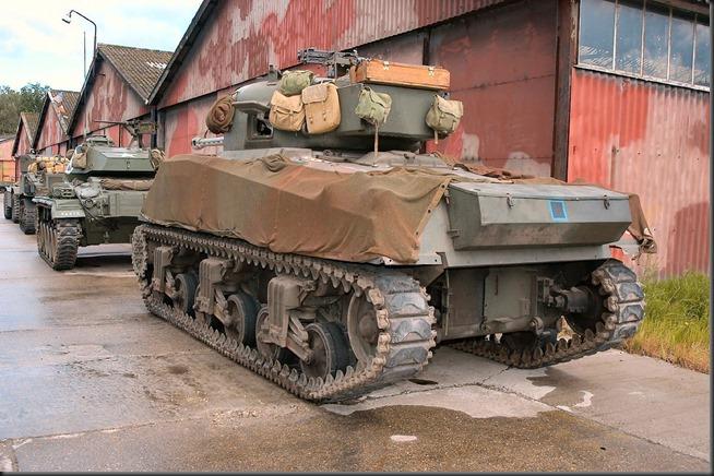 M4A4 Sherman VC 17pdr MT (5)