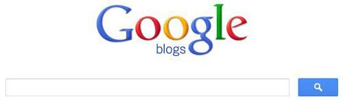 How do I find a blog on BlogSpot?
