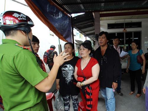 Trường CĐ Văn hóa nghệ thuật và du lịch Sài Gòn