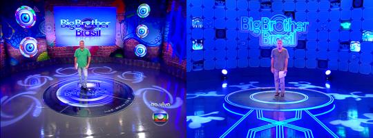 Cenário (Foto: Reprodução/TV Globo)