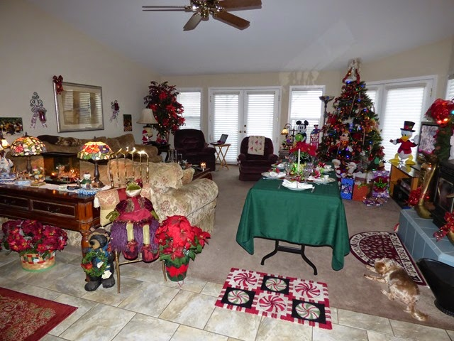 Our Home at Christmas 2014 005