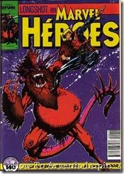 P00011 - Marvel Heroes #19