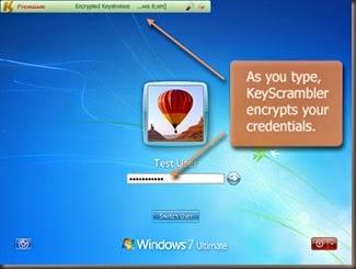 Keyscrambler-presentation