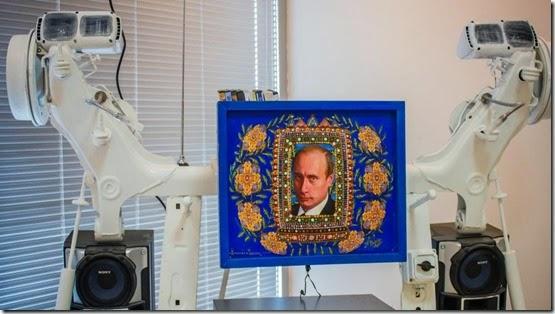 Putin_mit_Marsmenschen