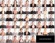 Modelos da Louis Vuitton sem maquiagem