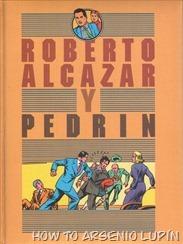 P00016 - Roberto Alcazar Y Pedrin