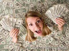 kaya uang