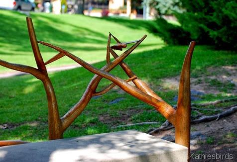 19. art bench-kab