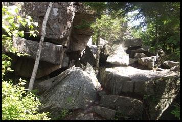 Gorham Mountain Hike 028