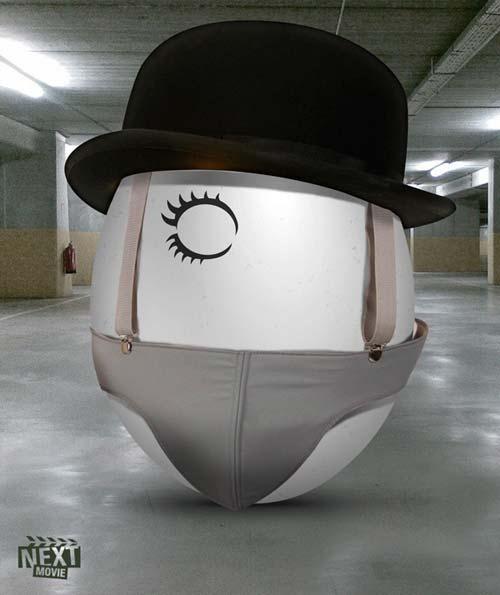 clockwork-egg