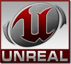 unreal-real-engine