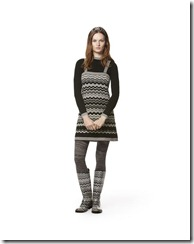 Missoni for Target collection look 11