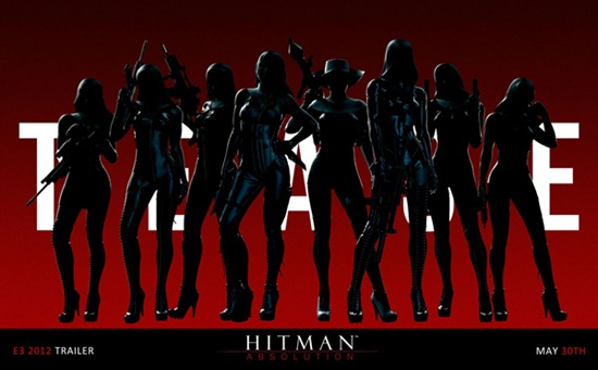 hitman-absolution-E3-trailer