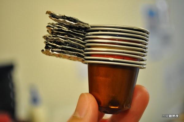 Nespresso 做環保不容易