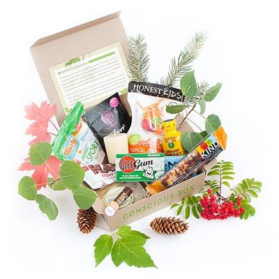 Conscious Box Giveaway